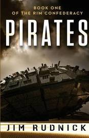 Pirates by Jim Rudnick