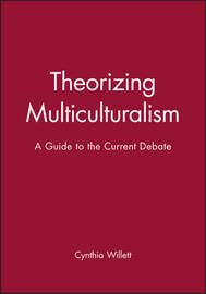 Theorizing Multiculturalism image