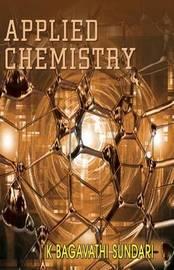 Applied Chemistry by K Bagavathi Sundari