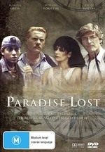 Paradise Lost on DVD