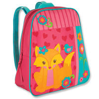Stephen Joseph Fox Go Go Backpack