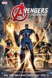 Avengers By Jonathan Hickman Omnibus Vol. 1 by Jonathan Hickman