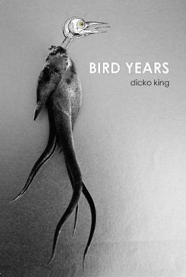 Bird Years by Dicko King image