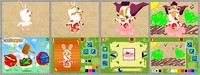 Rayman: Raving Rabbids 2 for Nintendo DS image