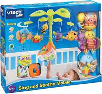 VTech: Sing And Soothe - Nursery Mobile