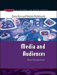 Media and Audiences: New Perspectives by Virginia Nightingale image