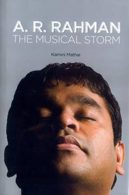 A. R. Rahman by Kamini Mathai image