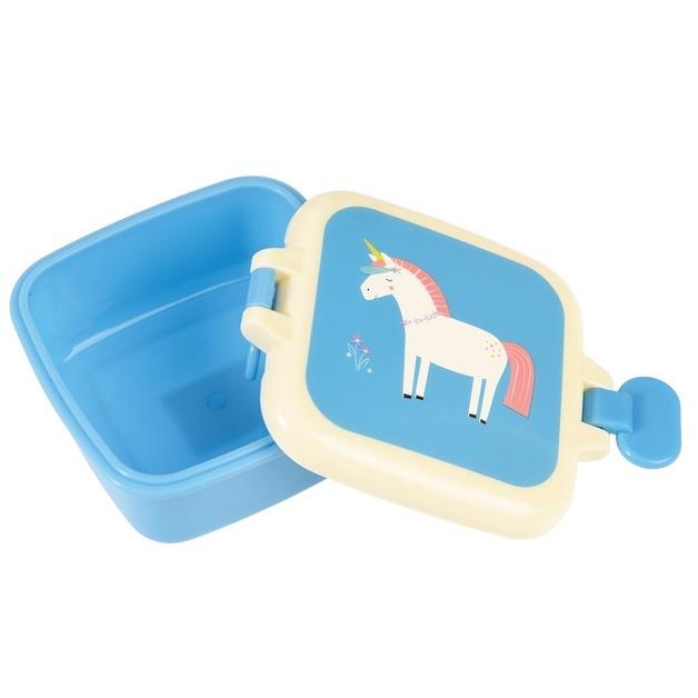 Mini Snack Pot - Unicorn
