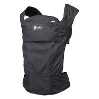 Boba: Air Travel Baby Carrier - Black image