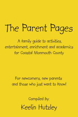 The Parent Pages by Keelin Hutzley image