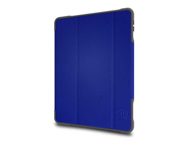 STM: Dux Plus Duo (iPad 7th Gen) - Blue
