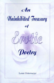 An Uninhibited Treasury of Erotic Poetry image