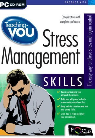Teaching-you Stress Management Skills for PC