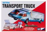 MPC Daytona Transport Truck 1/25 Model Kit
