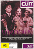 Shadows DVD
