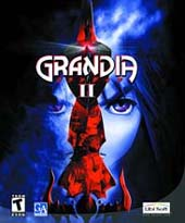Grandia II for PC Games