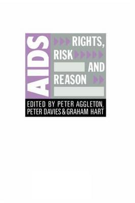 AIDS: Rights, Risk and Reason image