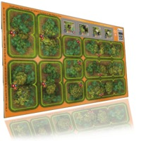 Heroes of Normandie - Extra Terrain Pack Set 2