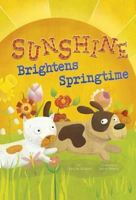 Sunshine Brightens Springtime by Charles Ghigna image
