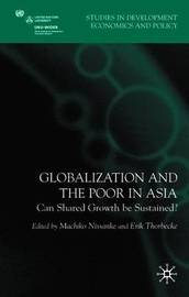 Globalization and the Poor in Asia