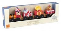 Orange Tree Toys: Vintage Circus - Animal Train