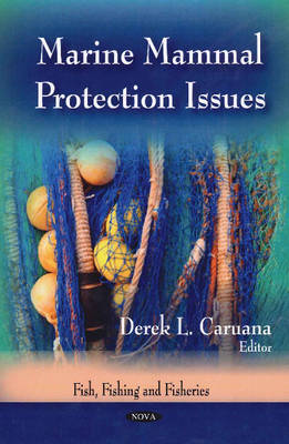 Marine Mammal Protection Issues
