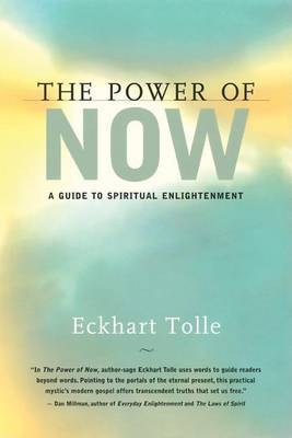 The Power Now by Eckhart Tolle