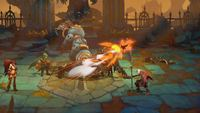 Battle Chasers: Nightwar for PS4 image
