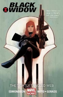 Black Widow Volume 2: The Tightly Tangled Web by Nathan Edmondson