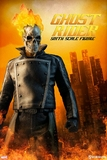 """Marvel: Ghost Rider - 12"""" Articulated Figure"""