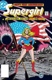 Daring Adventures Of Supergirl Vol. 2 by Paul Kupperberg