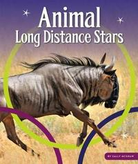 Animal Long Distance Stars by Sally McGraw