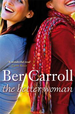 The Better Woman by Ber Carroll image