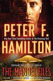 The Mandel Files, Volume 1: Mindstar Rising & a Quantum Murder by Peter F Hamilton