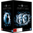 X-Files: The Complete Collection - Seasons 1 - 9 on DVD