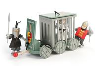 Le Toy Van: Prisoner Cage