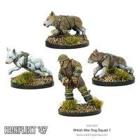 Konflikt 47: British War Dog Squad 1