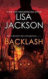 Backlash by Lisa Jackson