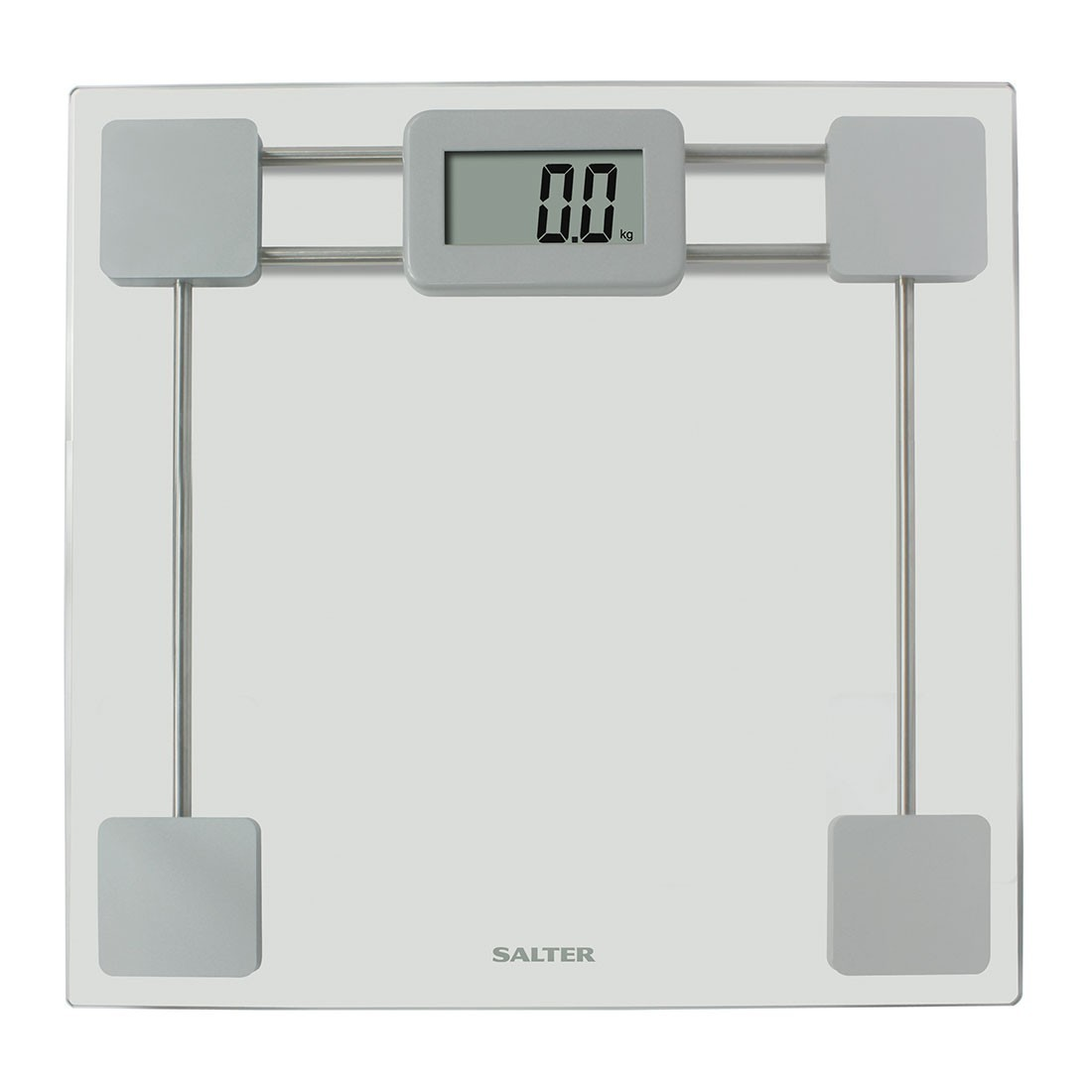 Salter: Glass Electronic Personal Scale image