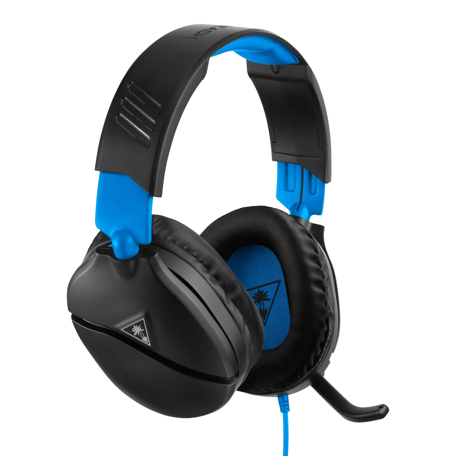 Turtle Beach Ear Force Recon 70P Stereo Gaming Headset for PS4 image