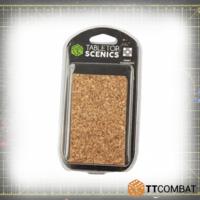 TTCombat - Cork Basing (2mm)