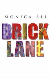 Brick Lane by Monica Ali image