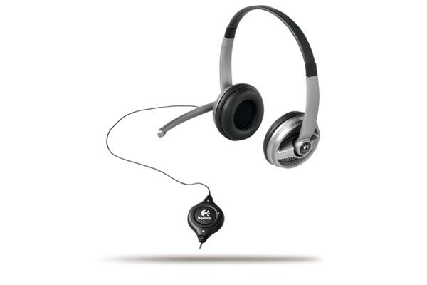 Logitech Premium Stereo Headset image