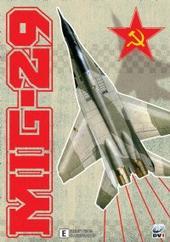 MIG-29 on DVD