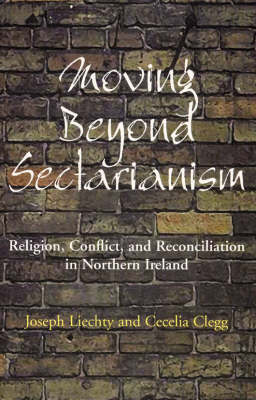 Moving beyond Sectarianism by Joseph Liechty image