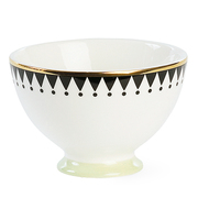 Miss Étoile - Ceramic Dots Bowl