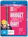 Bridget Jones's Diary on Blu-ray