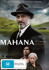 Mahana on DVD