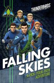 Thunderbirds: Falling Skies by Simon Schuster UK