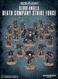 Warhammer 40,000 Blood Angels Death Company Strike Force